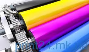 Цифровая печать - Принт24