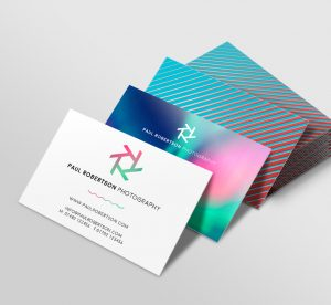 Заказать визитки - Принт24