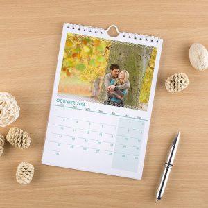 Изготовление календарей - Принт24